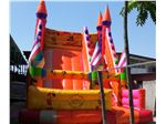 Inflatable play equipment code:16
