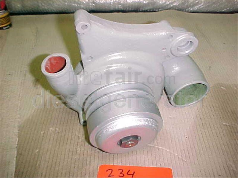WATER PUMP TD 232 /234
