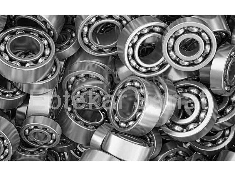 SKF Ball and Roller Bearing