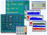 طراحی و اجرای سیستمهای اتوماسیون صنعتی و SCADA