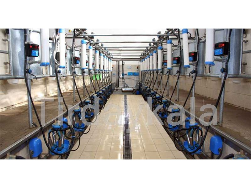 Rubber Milk tube for milking machine