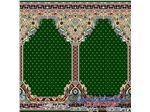 بــزرگترین تولید کننده فرش سجاده ای  مساجد