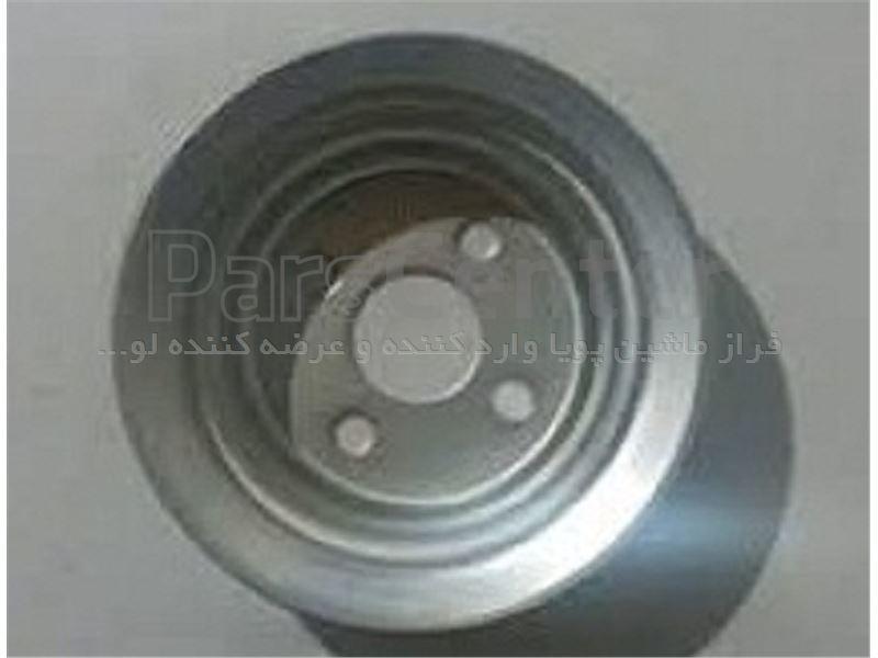 فولی پروانه لیفتراک کوماتسو 4D94E