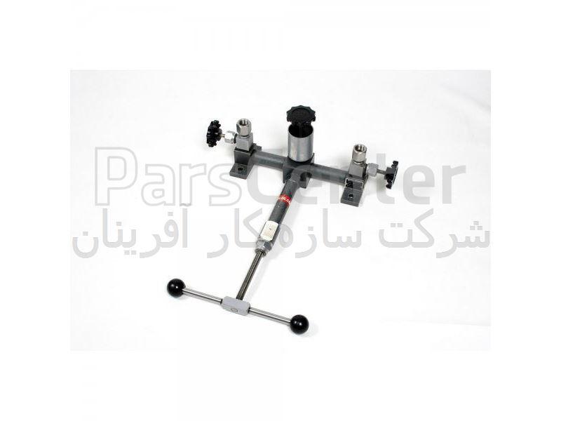 کالیبراتور هیدرولیک فشار300 bar مدل HS