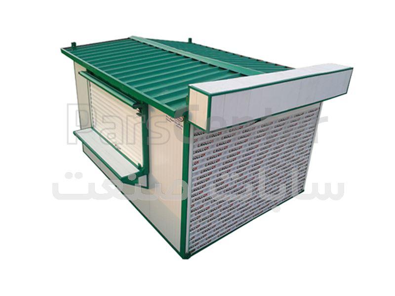 ساندویچ پانل - محصولات پانل دیوار و سقف در پارس سنترساندویچ پانل; ساندویچ پانل; ساندویچ پانل