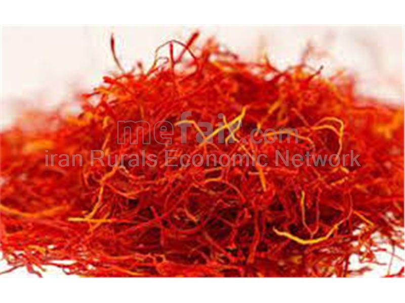 iran Saffron's business network