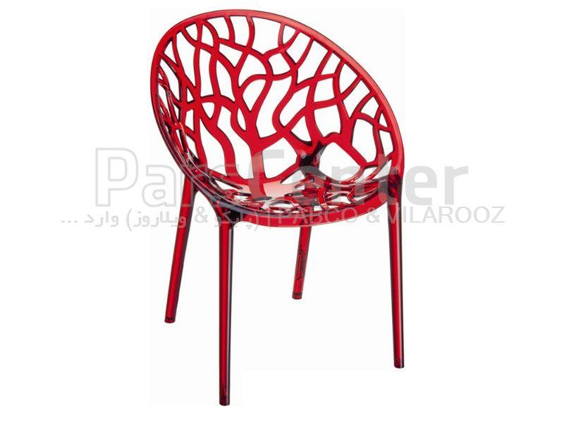 صندلی بالزاک