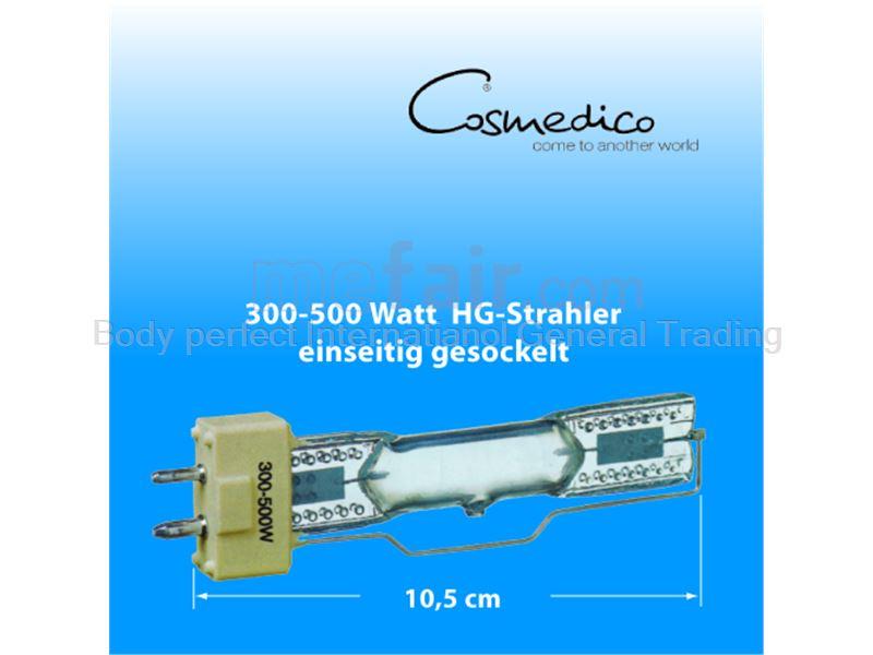 cosmedico High pressure lamps
