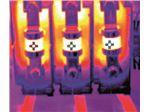 ترمویژن مدل IRI16DE،تصویر برداری حرارتی،ترموگرافی،دوربین ترموویژن،دوربین IRISYS انگلستان،دوربین مادون قرمز حرارتی