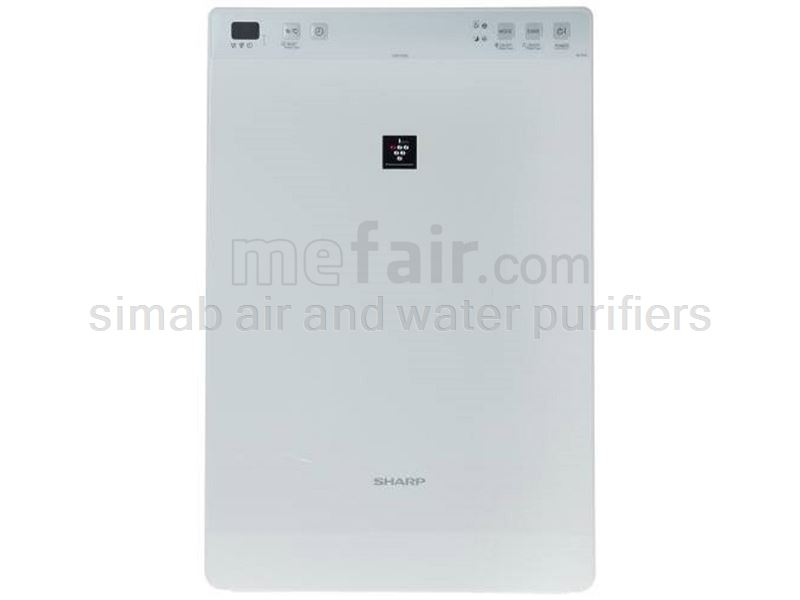 sharp air purifier model KC-F30 SA