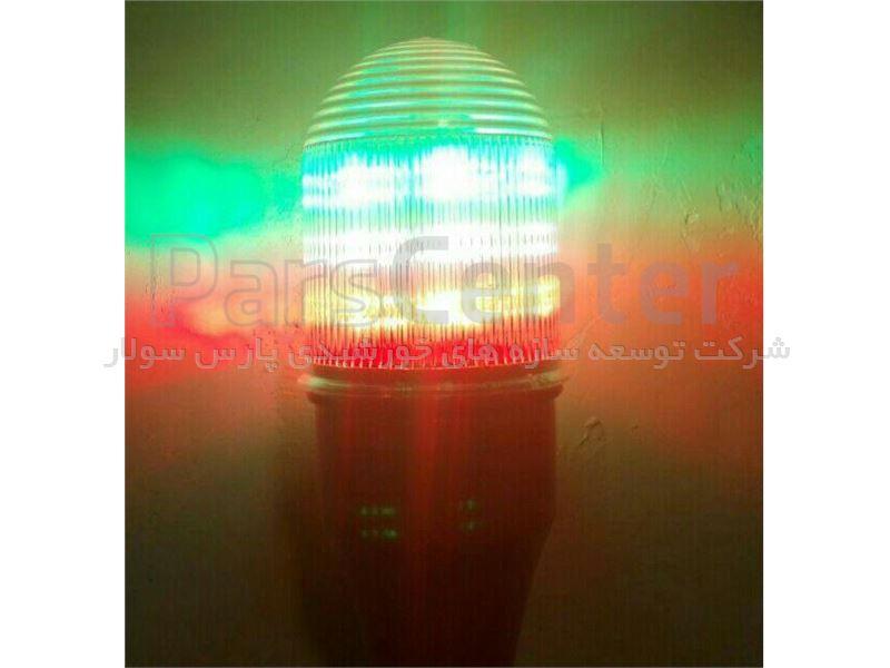 لامپ سه رنگ پرچم ایران