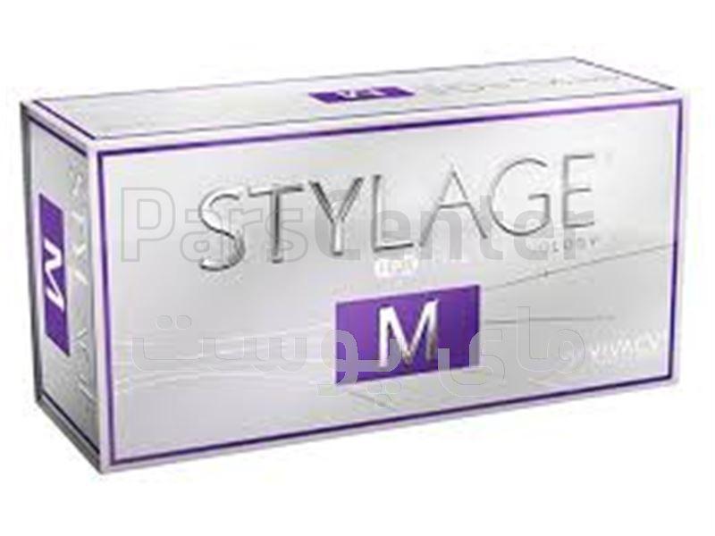 ژل استایلج مدل ام Stylage M