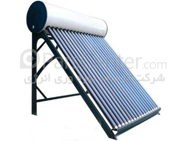 آبگرمکن خورشیدی توبا انرژی