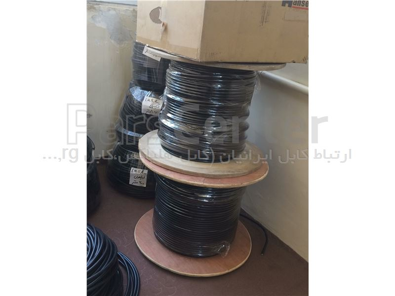 قیمت کابل lmr300