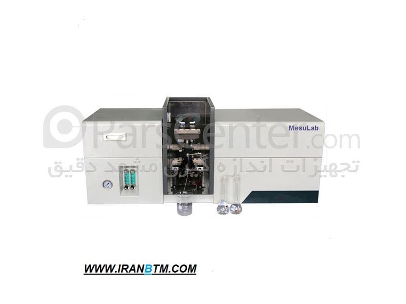 اسپکتروفتومتر ، مزولب  MESU LAB  ME-V-1100D