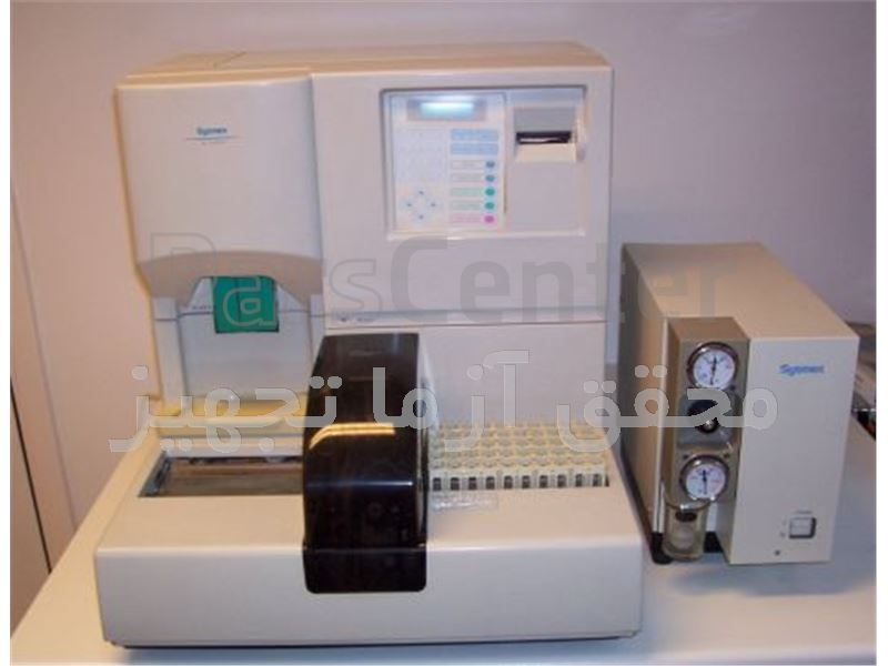 تعمیرسل کانتر/cellcounter/sysmex