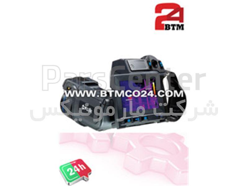 ترموویژن حرارتی مدل FLIR T620