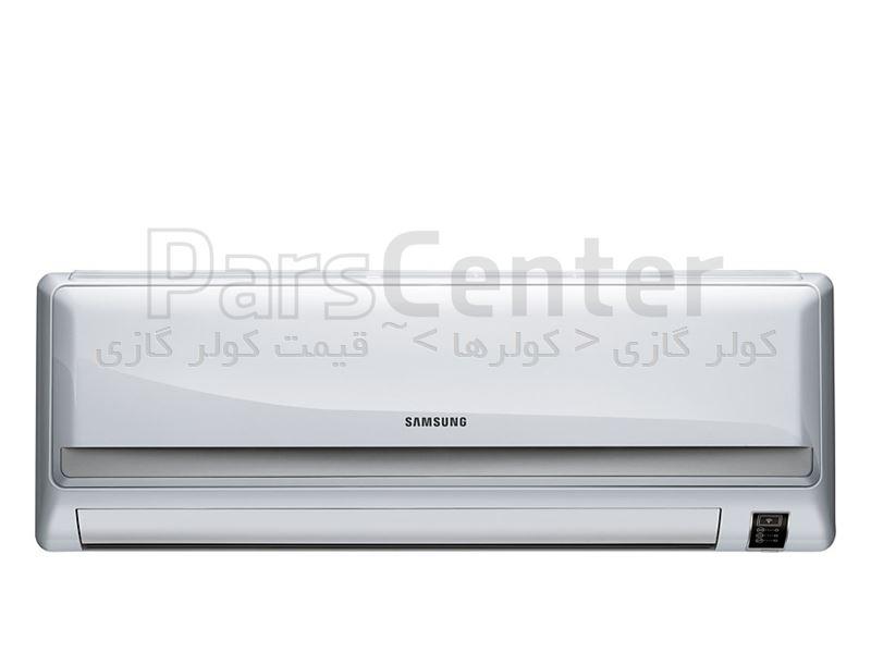 کولر گازی سامسونگ مکس MAX30000 سرد و گرم