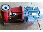 IHF Fluoroplastic pump