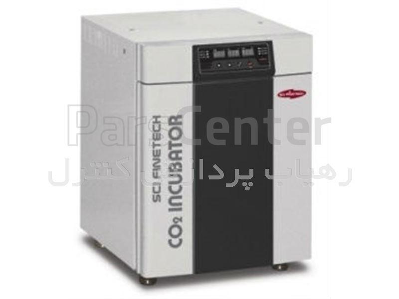 انکوباتور CO2 40 lit  مدل FTCI - 701 ساخت کمپانی Fine tech کره جنوبی