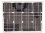 پنل خورشیدی 50 وات Yingli Solar