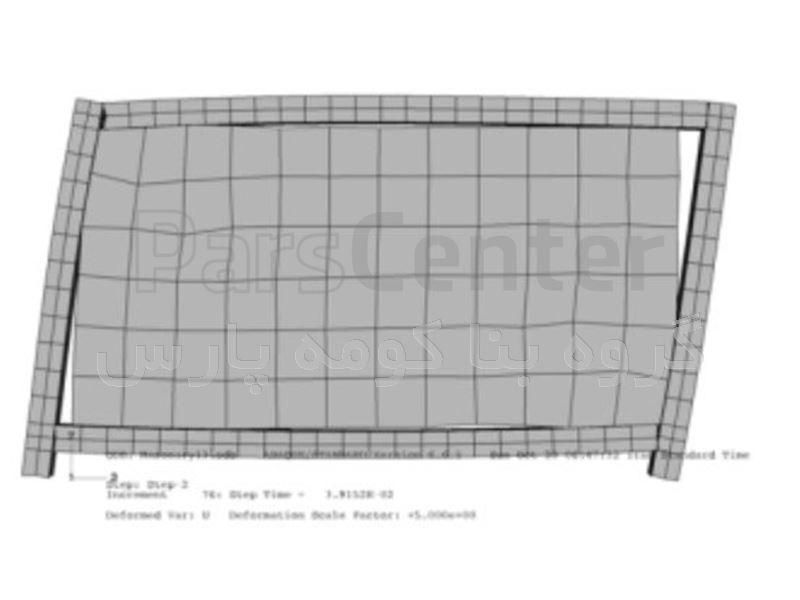 بررسی لرزه ای دیوارهای جداگر- مبحث چهارم: تشدید پاسخ دینامیکی