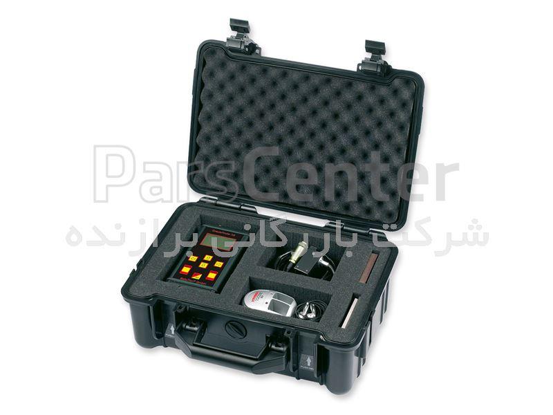 دستگاه ترک یاب کمپانی SaluTron آلمان مدل Crack finder X5