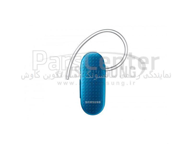 Samsung HM3350 Bluetooth Headset Blue بلوتوث هدست آبی اچ ام 3350 سامسونگ