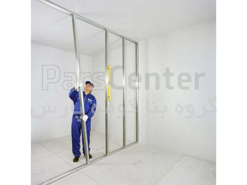دیوار کناف - جدا کننده فضاهای داخلی