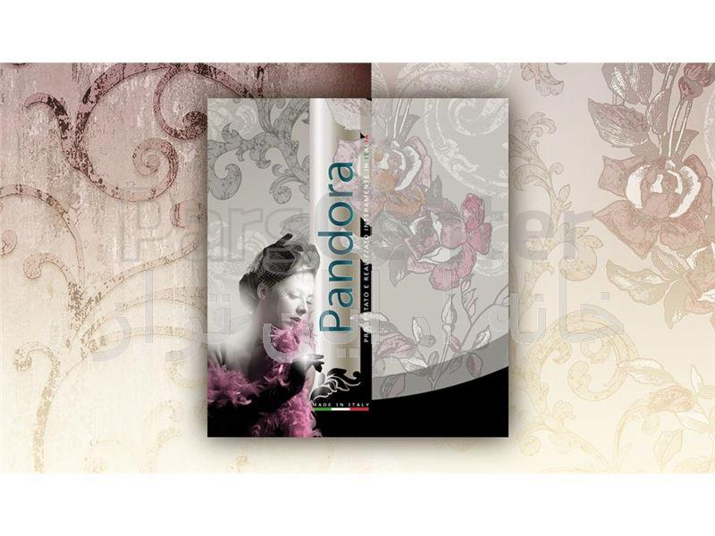 کاغذ دیواری PANDORA   Code-9514