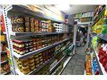 تجهیز فروشگاه زرین دریانی- یخچال و فریزر فروشگاهی، قفسه فروشگاهی، دکوراسیون فروشگاهی2