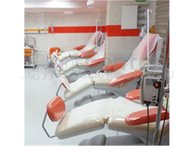تخت شیمی درمانی مدل مهتاب 878