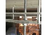 سینی کابل مش عرض 20 سانتی متر