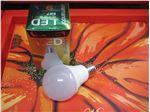 لامپ LED فوق کم مصرف نمانور 9 وات Global