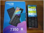 گوشی موبایل تکنو Tecno T350