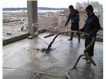 Implementation of foam concrete projects