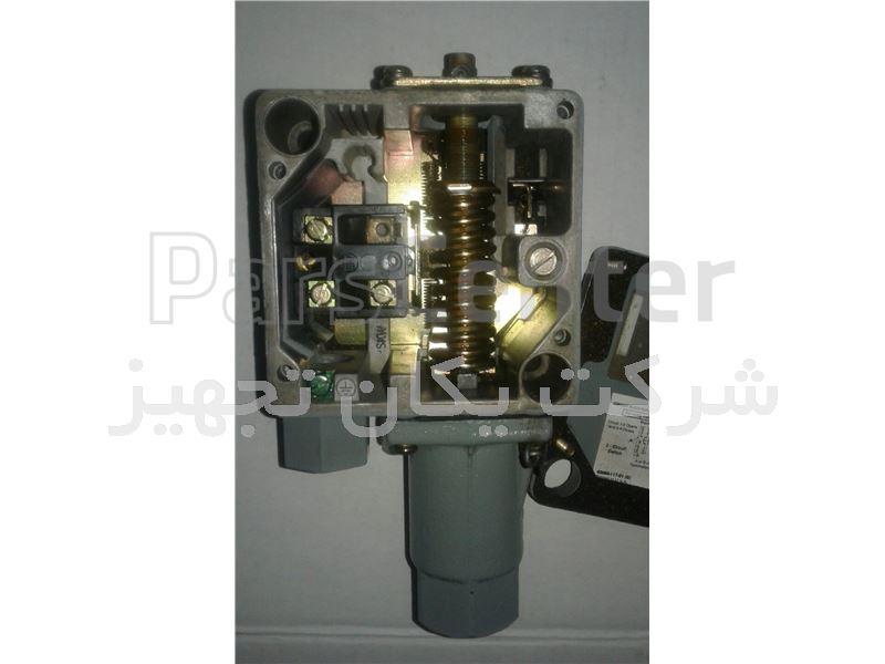 فروش و تامین سوئیچ فشار آلن بردلی Allen Bradley Pressure Switch Control 836T-T352J