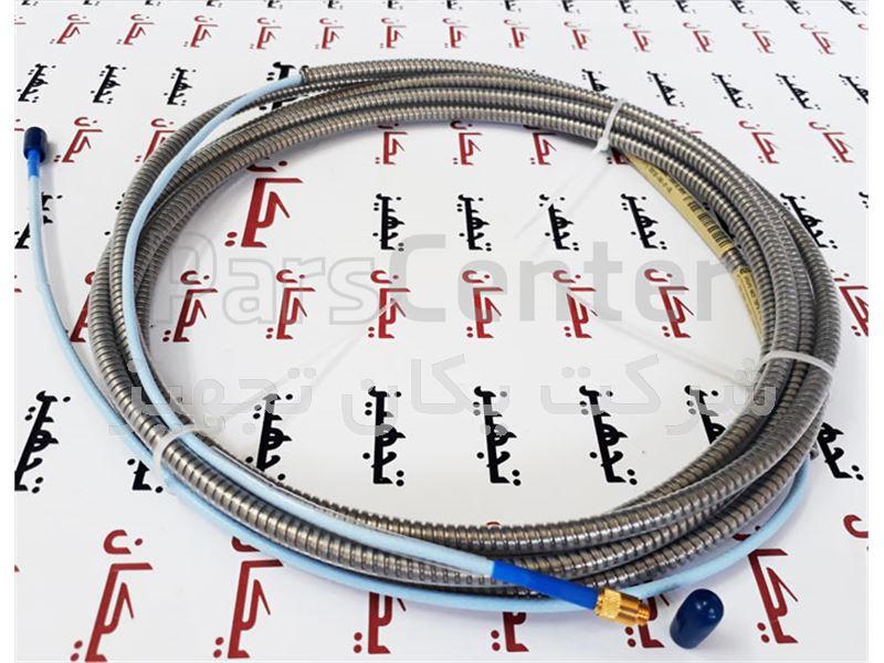 فروش و تامین کابل واسط 4.5 متر بنتلی نوادا 05-01-045-330130 Bently Nevada Armoured Extension Cable