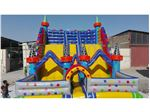 Inflatable play equipment code 26