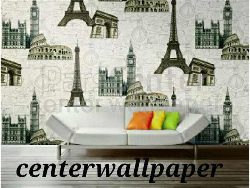 قیمت کاغذ دیواری هر متر مربع