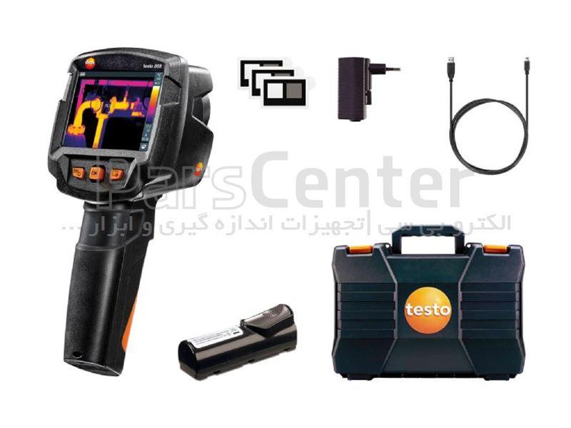 دوربین حرارتی testo 868