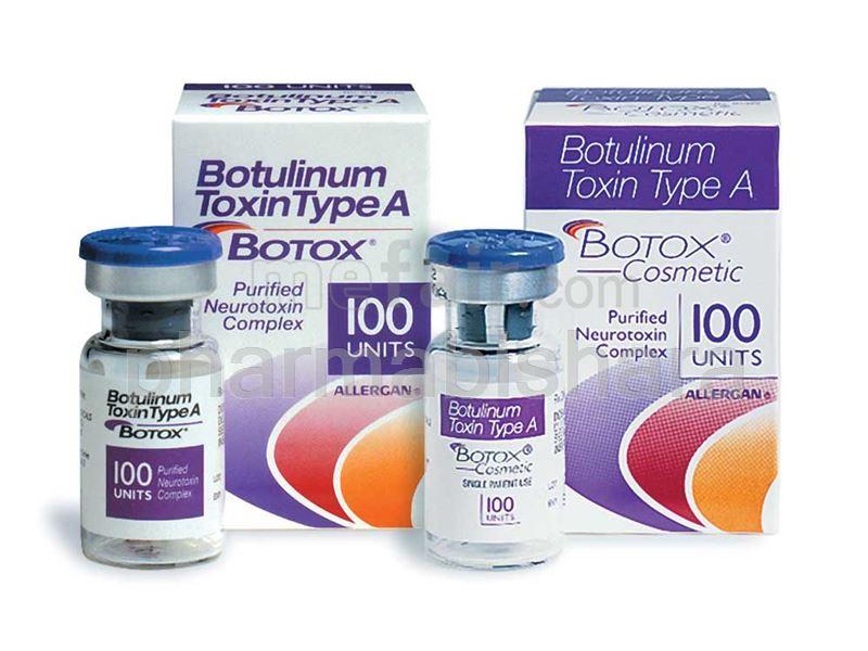 BOTOX® (onabotulinumtoxinA) allergan