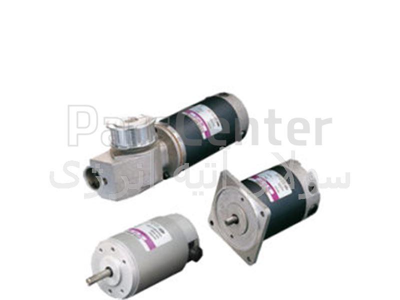 موتور DC (ساده و گیربکس دار از 6وات تا 300وات)