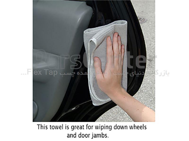 حوله خشک کن مایکروفایبر مادرز MOTHERS Drying Towel آمریکا