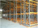 Shelf Rack and Rack panels from Iran to Turkmenistan