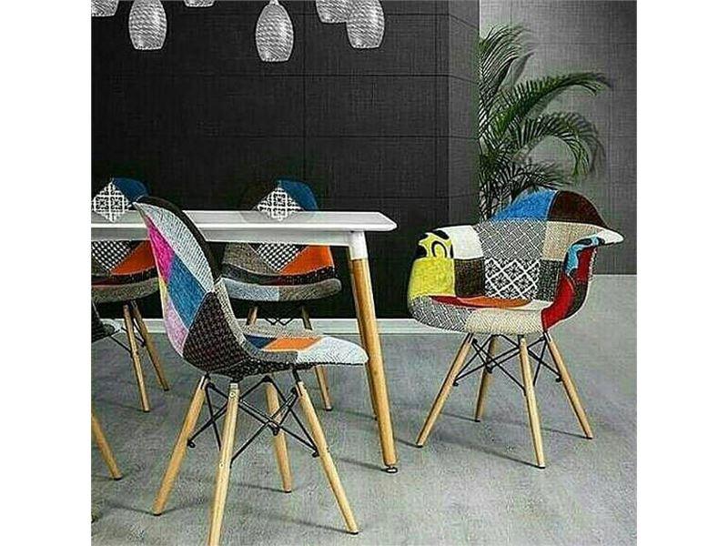 تولیدی صندلی مدرن تامین کننده انواع میزوصندلی ناهارخوری