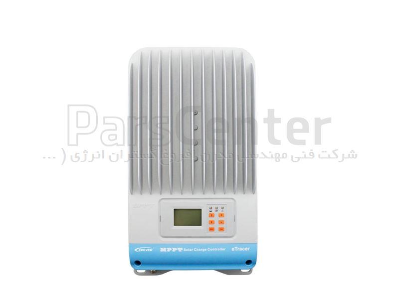 کنترل شارژر خورشیدی ET6415AD