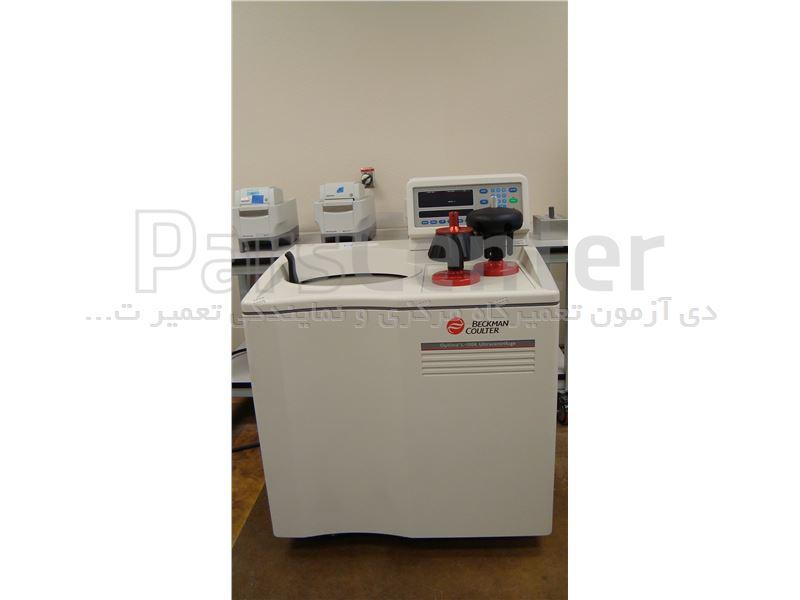 متخصص تعمیر سانتریفیوژ اولترا، ultra-centrifuge