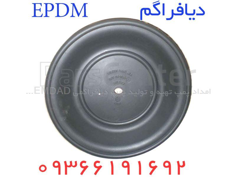 دیافراگم ای پی دی ام EPDM