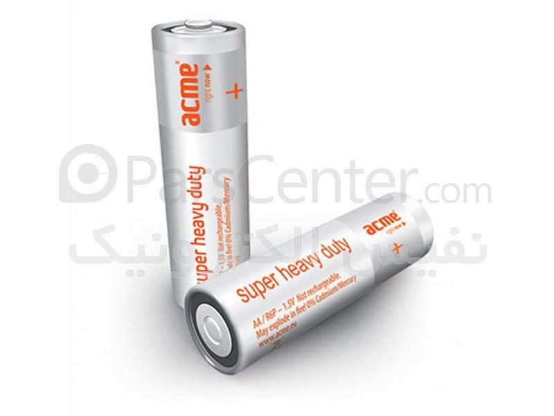 قیمت باتری قلمی آلکالاین سایز aa